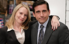Michael Scott and Holly Flax Quotes