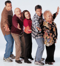 Everybody Loves Raymond Quotes
